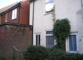 Thumbnail 2 bedroom town house to rent in Roman Place, Off Nelson Road, Great Yarmouth