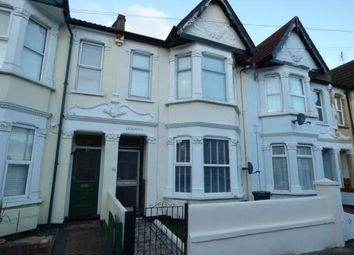 Thumbnail 2 bed flat for sale in Westcliff-On-Sea, Essex, England