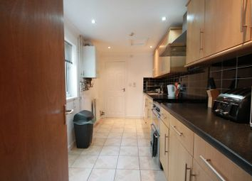 Thumbnail 5 bedroom terraced house to rent in Diana Street, Roath, Cardiff