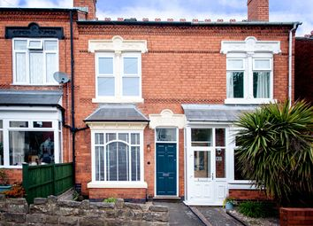 Thumbnail 3 bed semi-detached house for sale in Upper St Marys Road, Bearwood