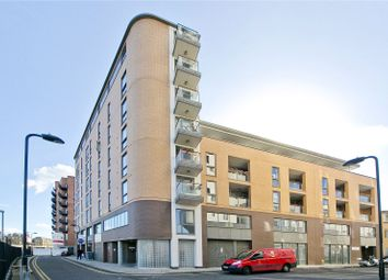 Thumbnail 2 bed flat for sale in Ramsgate Street, Hackney