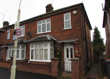 Thumbnail 3 bed semi-detached house for sale in Stuart Street, Dunstable