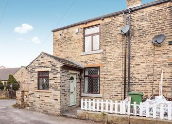 Thumbnail 1 bed terraced house to rent in Upper Lane, Gomersal, Cleckheaton