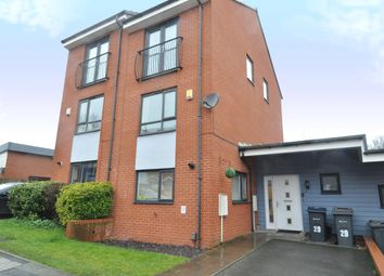 4 bed detached house for sale in Whitlock Grove, Warstock, Birmingham B14