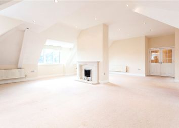 Thumbnail 3 bedroom flat to rent in Ashley Bank, 285 Ashley Road, Altrincham, Cheshire