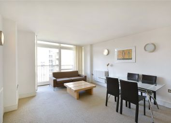 Thumbnail 1 bed flat to rent in Turner House, Cassilis Road, London