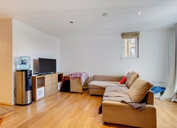 Thumbnail 2 bedroom flat to rent in Osiers Road, London