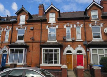Thumbnail 5 bed terraced house for sale in Oakfield Road, Balsall Heath, Birmingham