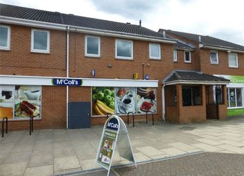 Thumbnail 2 bed flat for sale in Oak Tree Lane, Haxby, York