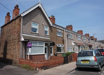 Thumbnail 3 bed terraced house for sale in Buller Street, Grimsby