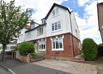 3 bed semi-detached house for sale in Princes Avenue, Droitwich Spa WR9