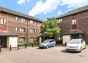 Thumbnail Flat for sale in Balliol Drive, Didcot