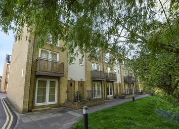Thumbnail 2 bed maisonette for sale in Grove Road, Hitchin