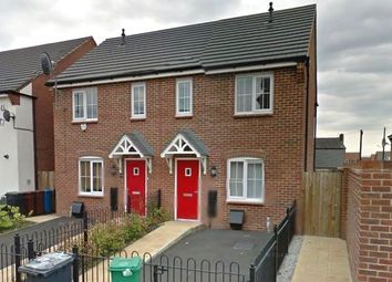 Thumbnail 2 bedroom semi-detached house to rent in Hopwood Street, Newton Heath, Manchester