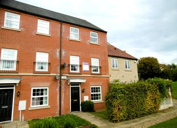 Thumbnail 4 bedroom town house to rent in Chilton Industrial Estate, Warner Way, Sudbury