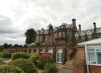 Thumbnail 4 bed flat to rent in 17 The Manor House, Seaway Lane, Torquay