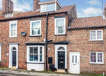 Thumbnail 3 bed property to rent in George Street, Driffield