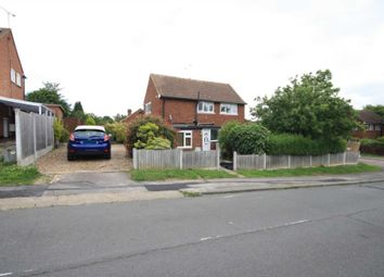 Thumbnail 2 bed semi-detached house for sale in Crays View, Billericay