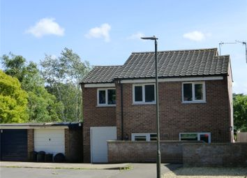 Thumbnail 3 bed detached house for sale in The Chase, Cashes Green, Stroud, Gloucestershire