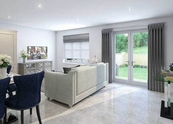 """Thumbnail 4 bedroom property for sale in """"Wytham House"""" at Abbey Road, Oxford"""