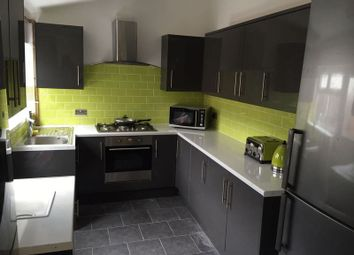 Thumbnail 1 bed terraced house to rent in Pershore Road, Selly Park, Birmingham
