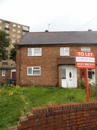 Thumbnail 3 bed town house to rent in Grace Road, Tipton