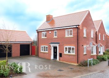 3 bed detached house for sale in Pilgrim Drive, Chorley PR7