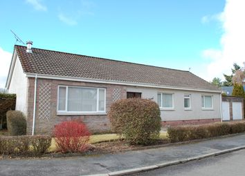 Thumbnail 4 bed bungalow for sale in 2 Kingarth Drive, Blairgowrie
