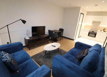 Thumbnail 1 bed flat to rent in Strand Plaza, 6 Drury Lane, Liverpool, Merseyside L2, Liverpool,