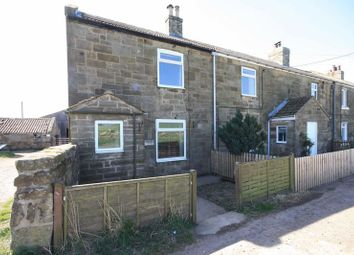Thumbnail 2 bed terraced house to rent in Loftus, Saltburn-By-The-Sea