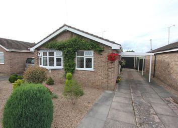 Thumbnail 2 bed detached bungalow for sale in Azalea Close, Burbage, Hinckley