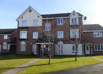 Thumbnail 2 bed flat to rent in Stonethwaite Close, Hartlepool