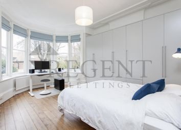 Thumbnail 1 bedroom flat to rent in Cholmeley Park, London