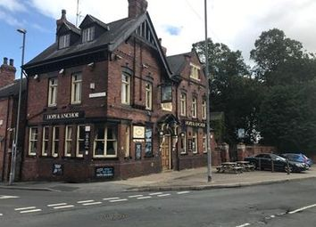 Thumbnail Pub/bar for sale in Hope & Anchor, North Baileygate, Pontefract, West Yorkshire