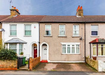 Thumbnail 4 bed terraced house for sale in Goldsmith Road, London