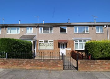 Thumbnail 3 bed property to rent in Cuthbert Street, Hebburn