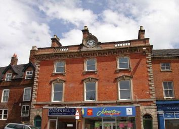 Thumbnail 1 bed flat to rent in 30 Market Place, Ashbourne, Derbyshire