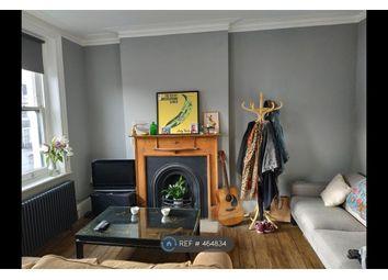 Thumbnail 1 bed flat to rent in Ellington Street, London