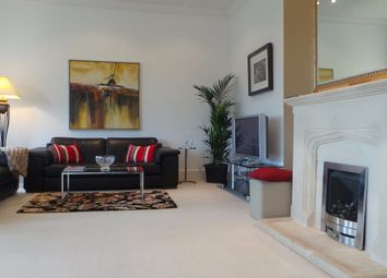 Thumbnail 3 bed flat to rent in Brandesbury Square, Repton Park, Woodford Green