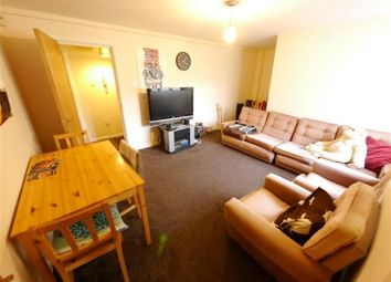 Thumbnail 3 bedroom flat to rent in Hyde Park Road, Hyde Park, Leeds
