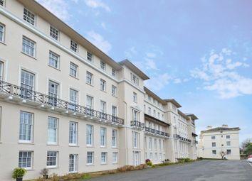2 bed flat for sale in Brigstocke Terrace, Ryde PO33