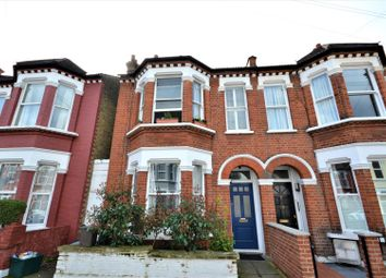 Thumbnail 2 bed maisonette for sale in Warren Road, Colliers Wood, London