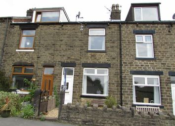 Thumbnail 2 bed terraced house for sale in Portland Grove, Chinley, High Peak