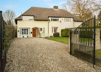 Thumbnail 4 bedroom semi-detached house to rent in Park Cottages, Little Hormead, Buntingford