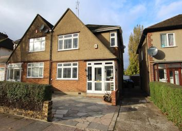 3 bed property for sale in Carlton Avenue East, Wembley HA9