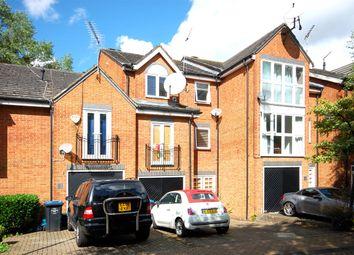 Thumbnail 4 bedroom terraced house for sale in Honeyman Close, Brondesbury Park