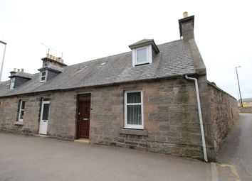 Thumbnail 2 bed property to rent in North College Street, Elgin