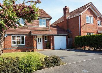 Thumbnail 3 bed detached house for sale in Tylers Way, Brimsham Park Yate