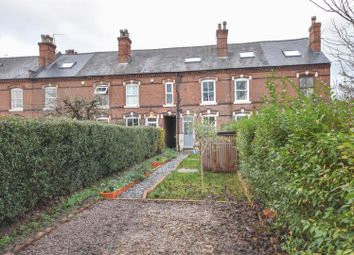 Thumbnail 3 bed cottage for sale in Midland Cottages, West Bridgford, Nottingham