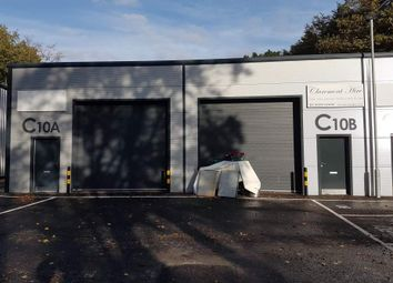 Thumbnail Warehouse to let in Unit C10B Admiralty Park, Poole